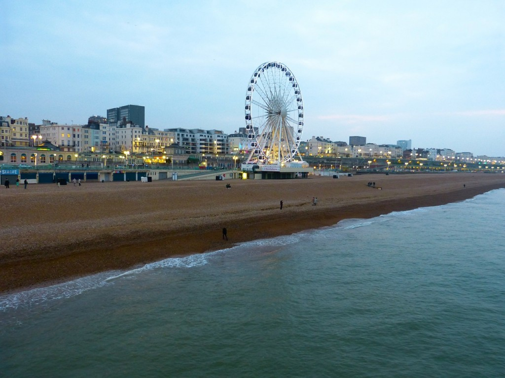 Brighton's Great Tweets