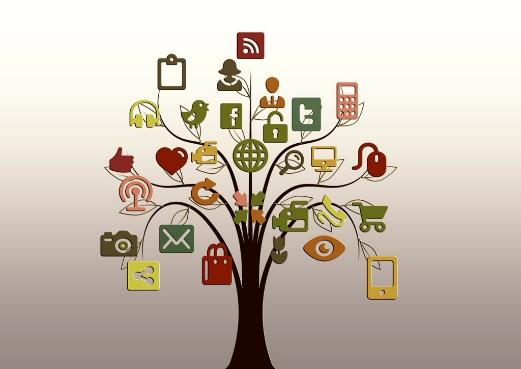 Social Media and the small business in 2011