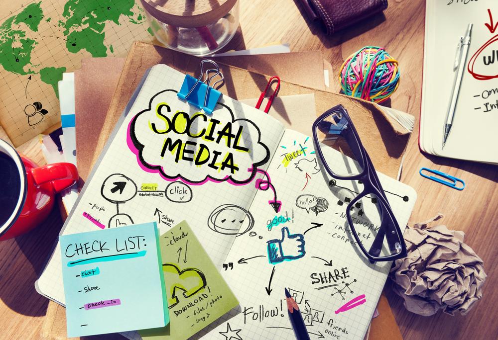 Social Media Brighton