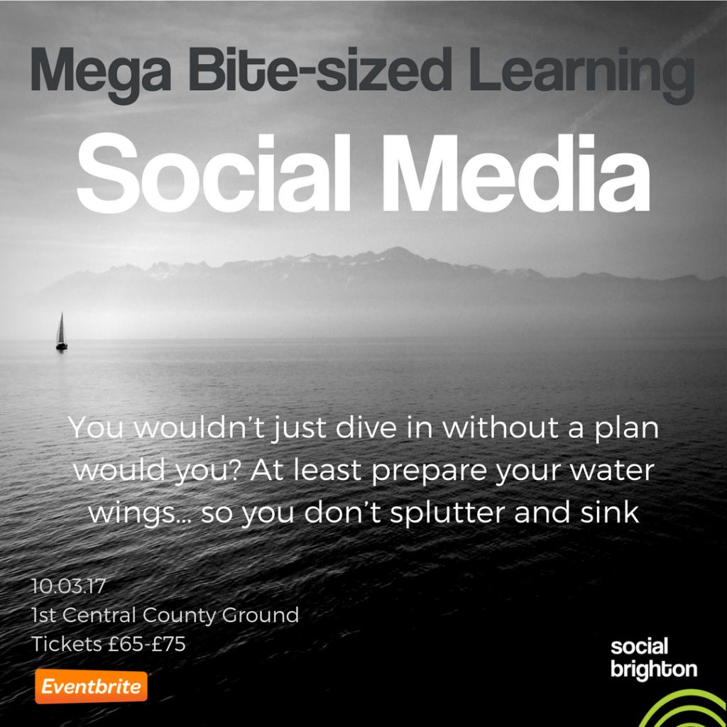 Mega Bite-sized Learning