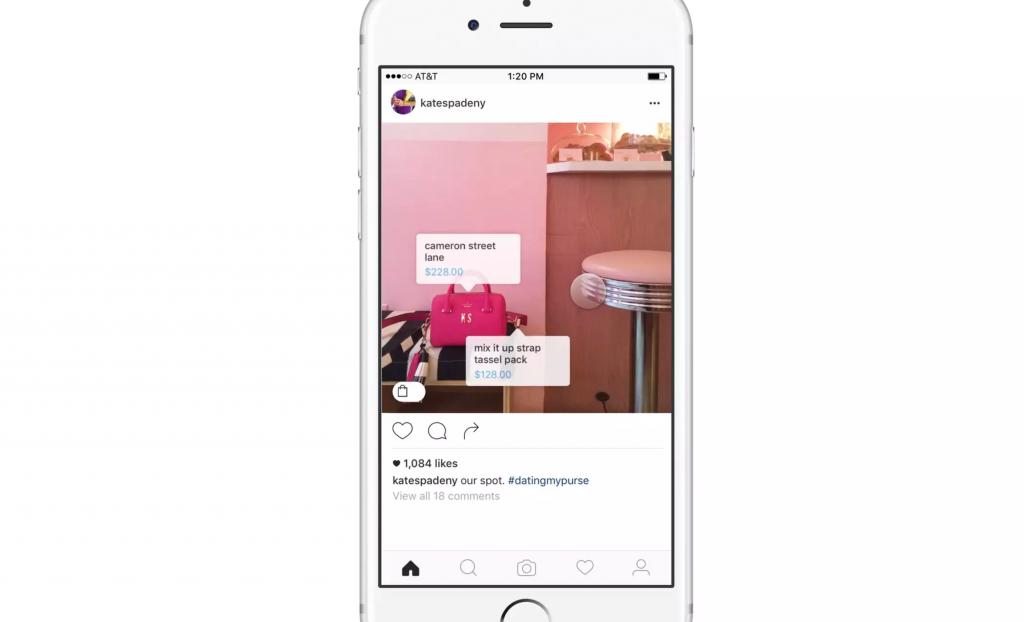 What's New in Social Media – April