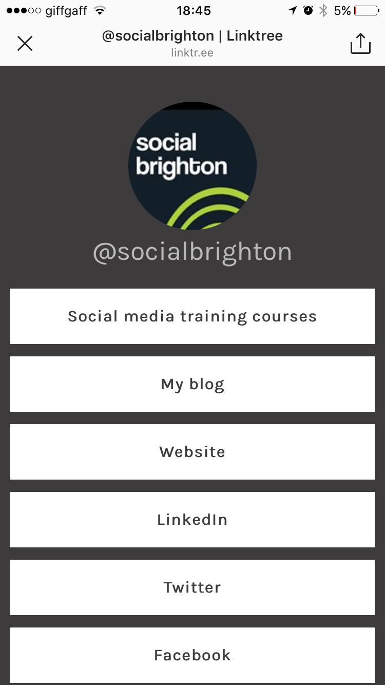 10 Tips for Instagram Success - Social Brighton