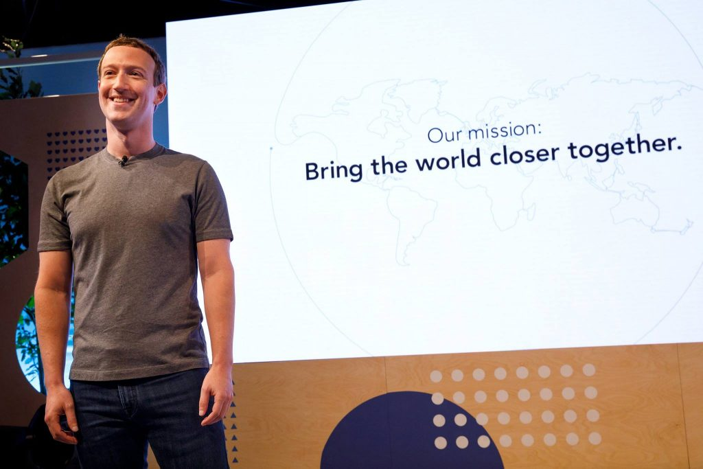 Social Media - Facebook announces new features for page managers