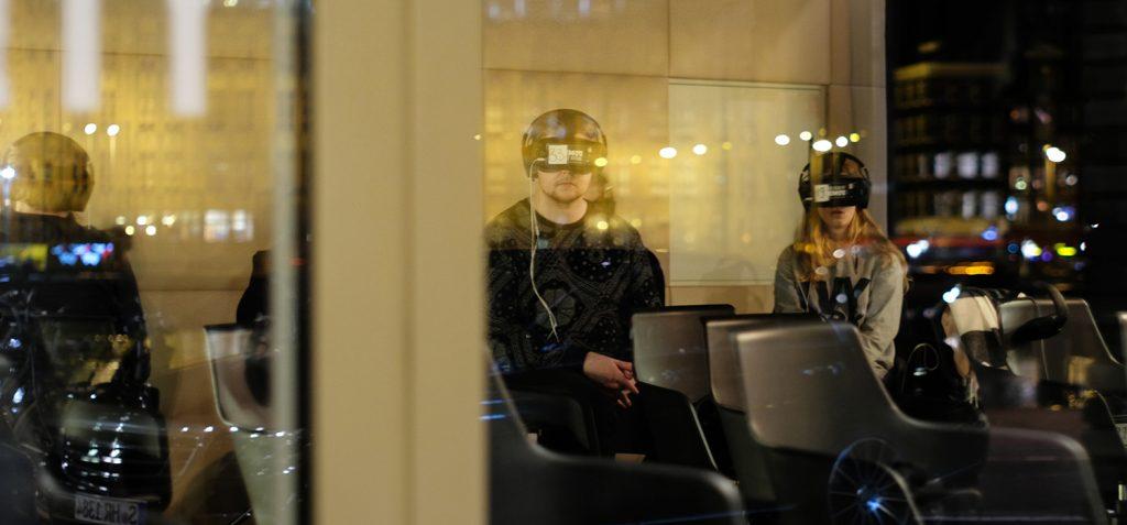 Virtual Reality Social Media Predictions