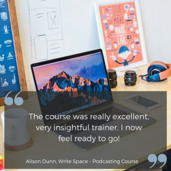 Social Brighton Testimonial - Alison