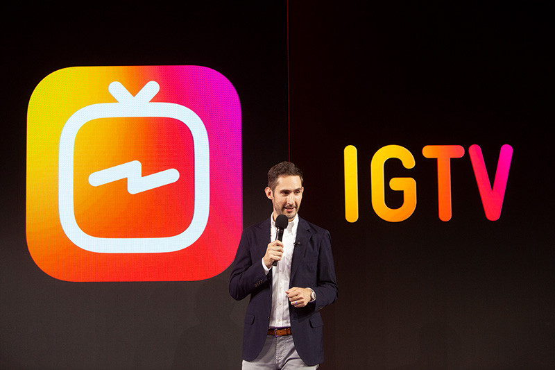 What's New in Social Media IGTV launched by Instagram