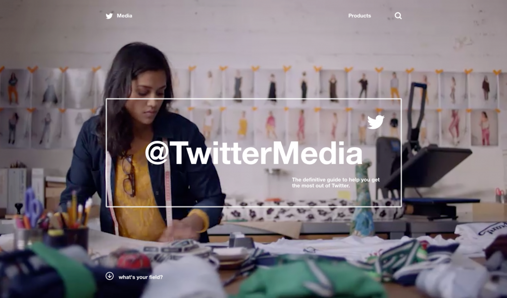 What's New in Social Media Twitter Media Launches
