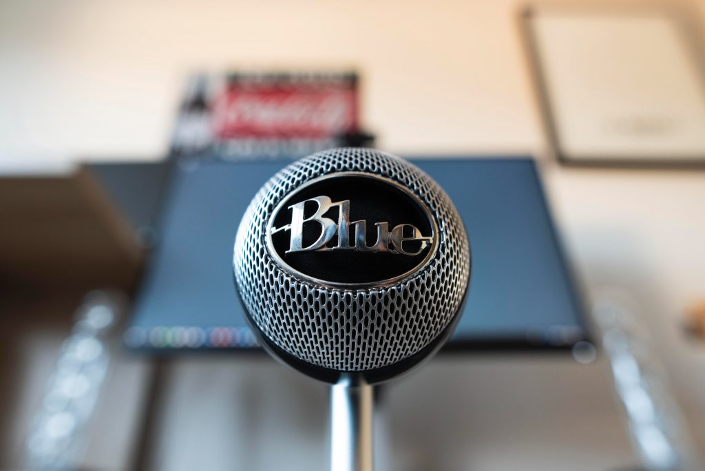 Is podcasting the new marketing?
