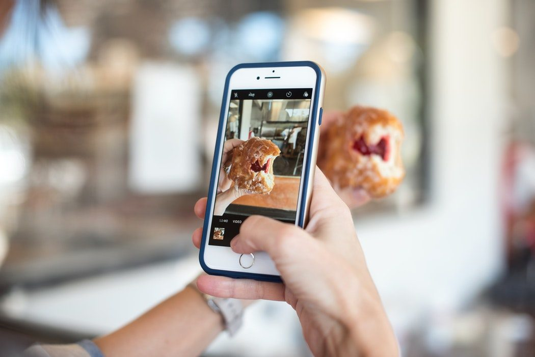 grow your business through instagram
