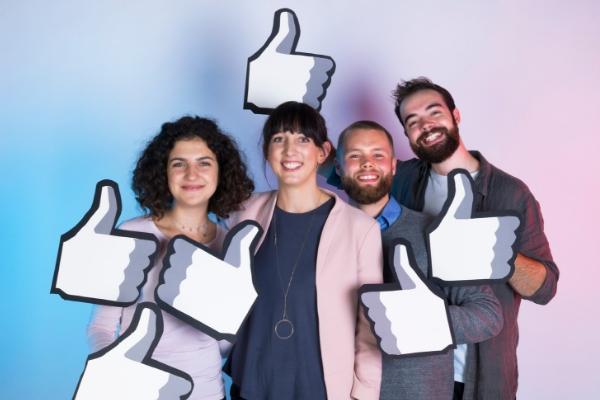The social brighton team