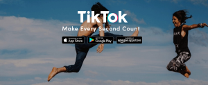 TikTok experiments with advertising